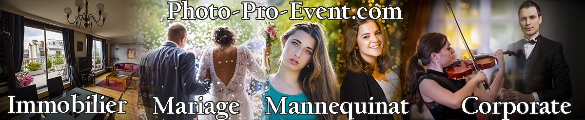 Photo-Pro-Event photographe videaste professionnel