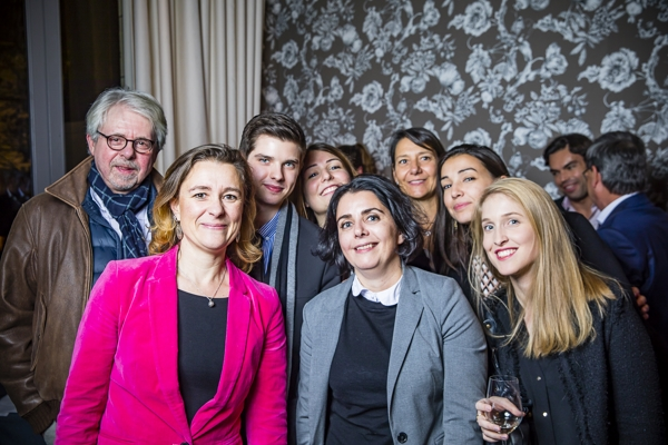 Photographe vidéaste événementiel corporate paris