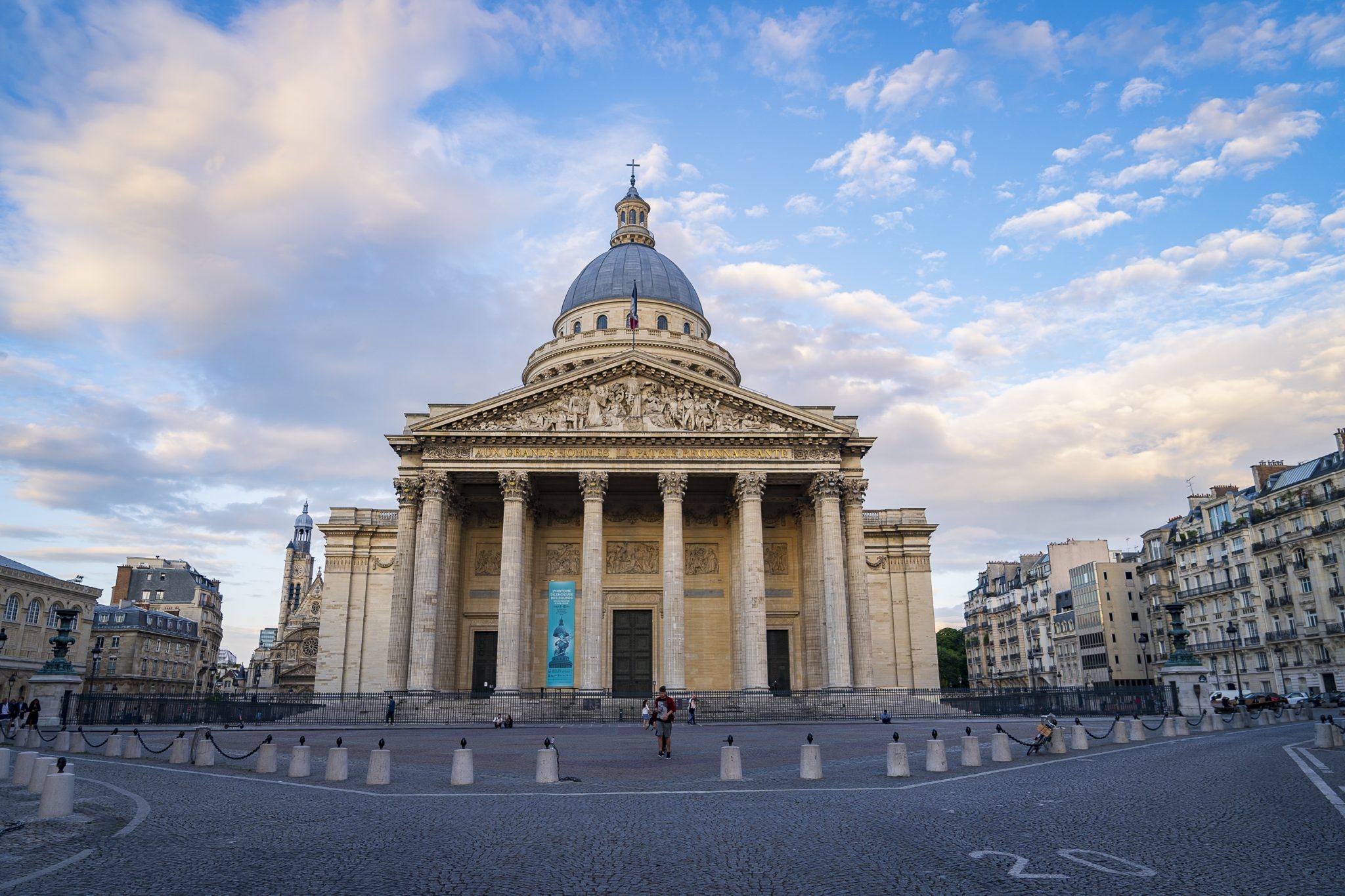 Photographe immobilier architecture Paris