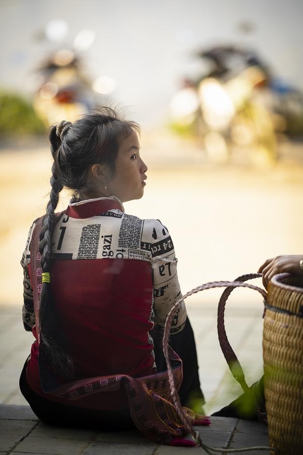 Reportage photographique Vietnam