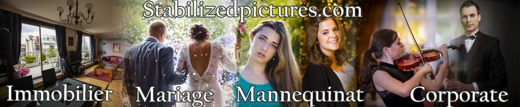 Stabilized Pictures photographe vidéaste